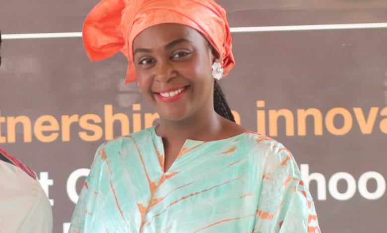 Aminata Kane Ndiaye