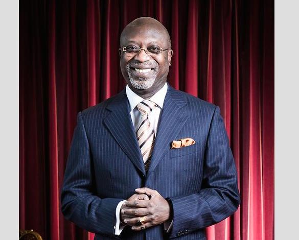 Dr Papa Demba THIAM