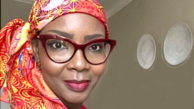 Kadhy Cissé Diop